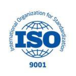 Document Translation Services - iso 9001 logo